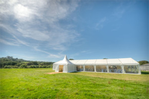 Wilkswood marquee