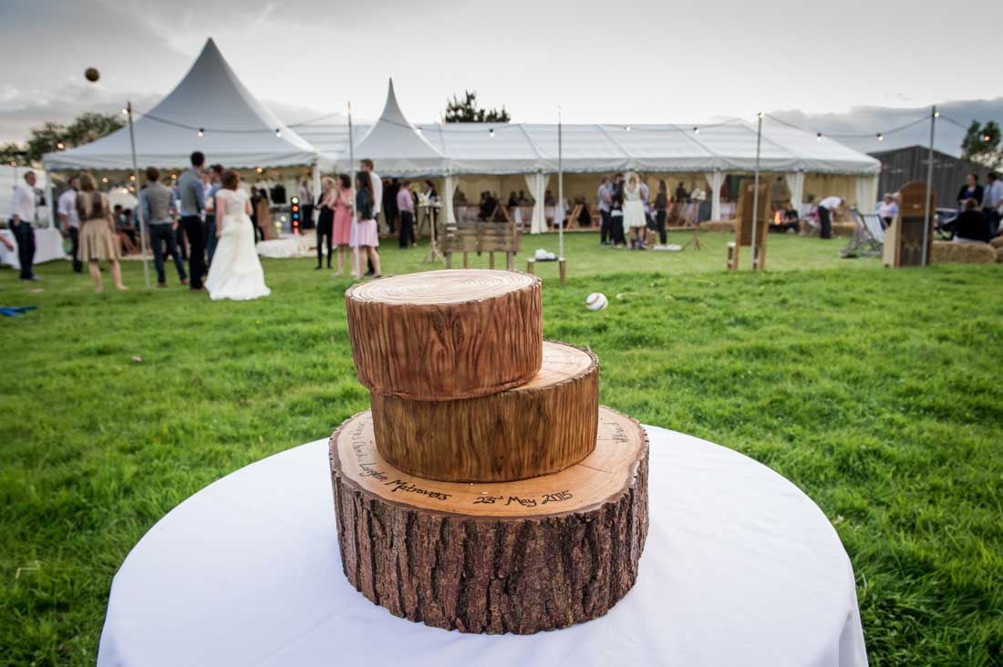 10 Unique Wedding Cake Designs