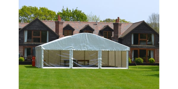 Marquee Hire in Bournemouth