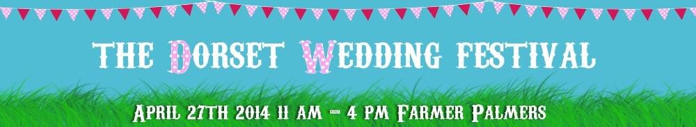 Dorset Wedding Festival 2014