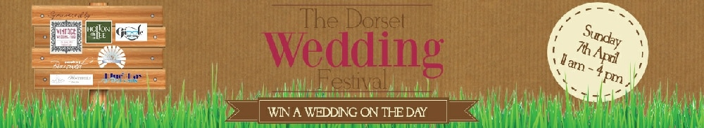 Dorset Wedding Festival 2013
