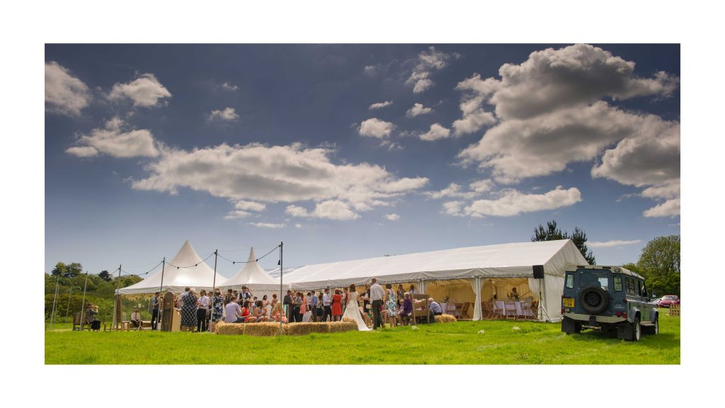 Camelot Rolling Movie V25 | Marquees Dorset
