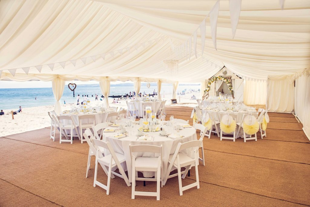 One Thousand Words | Camelot Marquees